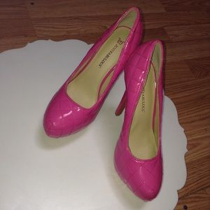 Just Fabulous Heels
